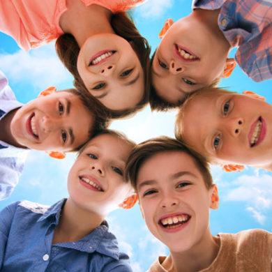 Dzieci iMłodzież